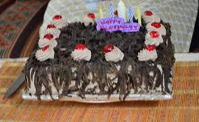 happy 27th birthday to me kaleidoscope