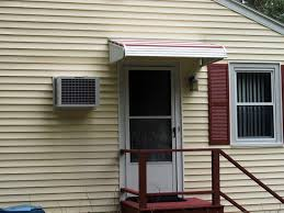 Aluminum Awning Dorchester Awning Photo Gallery
