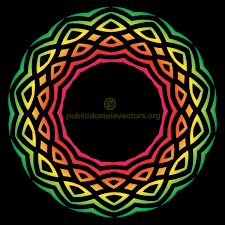 color tribal element free vectors 365psd com
