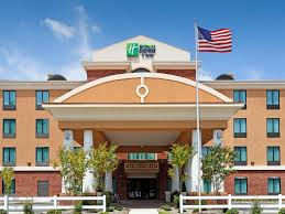 Pet Friendly Beach Houses In Gulf Shores Al by Hotel In Gulf Shores Alabama Holiday Inn Express U0026 Suites