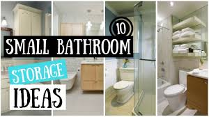 small bathroom cabinets ideas 10 small bathroom storage ideas that will transform a tiny space