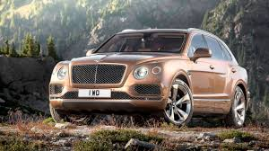 2017 bentley bentayga trunk 2017 bentley bentayga pricing for sale edmunds