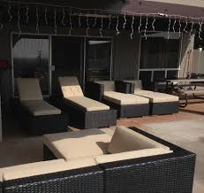 Outdoor Balcony Set by 95 Best Outdoor Patio Furniture Images On Pinterest Patios