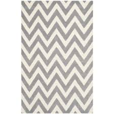 Black And White Zig Zag Rug Safavieh Chevron Rug Roselawnlutheran