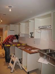 Ikea Kitchen Cabinet Ideas Installing Ikea Kitchen Cabinets Surprising Design Ideas 4 Kitchen