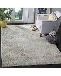 Grey And Blue Area Rugs Amazing Deal On Safavieh Mystique Collection Mys977l Vintage