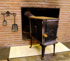 insulated stove pipe chimney sweep specialists