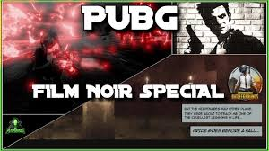 pubg strat roulette pubg meets max payne graphic novel voice over film noir 4k 60