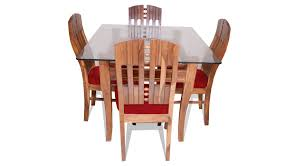 Solid Teak Wood Furniture Online India Get Modern Complete Home Interior With 20 Years Durability Albini