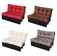 cuscini per poltrone da giardino cuscini da esterno per sedia ebay