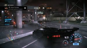 Need For Speed Map Review Need For Speed Ps4 Sa Gamer