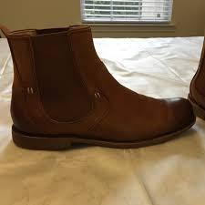 ugg s boots chestnut 71 ugg other ugg s stevenson chelsea boot chestnut