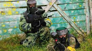 how to make your own paintball field howcast the best how to
