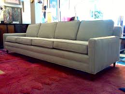 Leather Mid Century Sofa Furniture Nice Mid Century Sofa For Modern Family Room Ideas