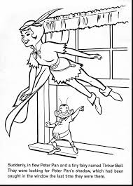 incredible peter pan coloring pages coloring pages dokardokarz net