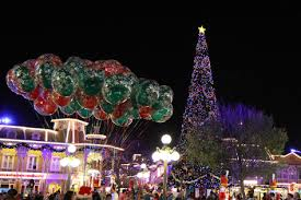 When Is Disney Decorated For Christmas Taping The 2017 Disney Parks U0027 Magical Christmas Celebration At