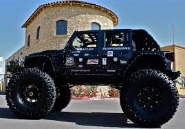 monster jeep jk cop4x4 on feedyeti com
