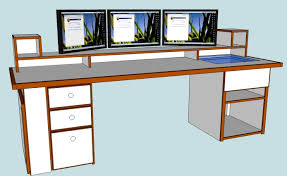 gaming computer desk beguiling sample of contemporary executive desk superior cottage