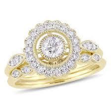 vintage inspired rings rings zales