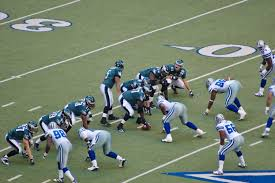 file eagles vs cowboys 2007 mcnabb calls play to schobel jpg
