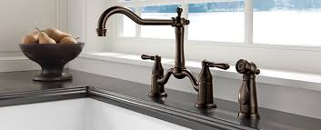 brizo faucets kitchen guru kitchen and bath dezine faucets