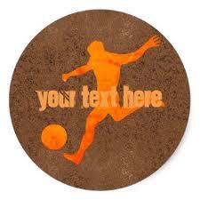 gift ideas for soccer fans sport football soccer fan party sticker party gifts gift ideas diy