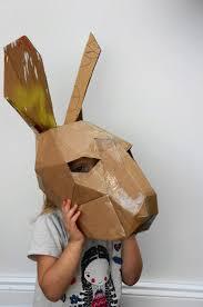 rabbit mask halloween 11 best clever customs images on pinterest costumes halloween