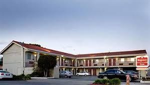 Comfort Inn Sfo Regency Inn Sfo Airport In San Bruno Ca
