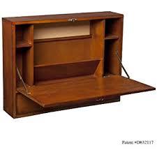 Murphy Style Desk Amazon Com Southern Enterprises Fold Out Convertible Desk 22