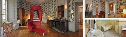 chambre d hote fargeau chateau de fargeau hébergement