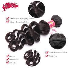 most popular hair vendor aliexpress ali queen hair products brazilian hair weave bundles natural wavy