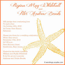 destination wedding invitation wording 49 beautiful destination wedding invitations wording wedding idea