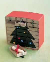 m is for matchbox advent calendar advent calendars drawers and