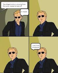 Horatio Caine Meme - horatio caine owned really funny pictures collection on picshag com