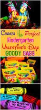 create the perfect kindergarten valentine u0027s day goody bag