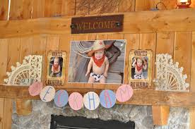 Cowboy Decorations For Home Simple Western Party Decorating Ideas Excellent Home Design Luxury