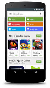 play store app free android android developers a new way to promote your app on play