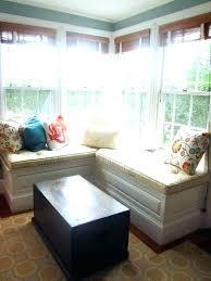walmart storage ottoman black friday bench storage seat low window bench storage seat with shoe cushion