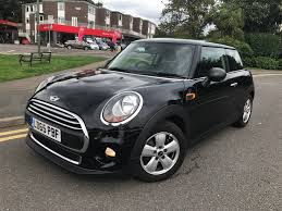 mini onestart stop 6 800 miles for sale epsom downs surrey
