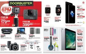 black friday preview target target u0027s black friday deal 71 99 off apple watch series 1