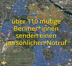 gloreiche on offener brief mieterinnen offener brief über 110 mutige berliner innen senden persönlichen