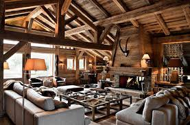 chalet designs your in a cozy chalet from alps