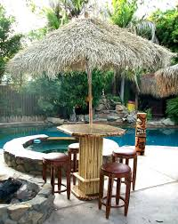 Tiki Patio Furniture by Tiki Patio Furniture Home Design Ideas And Pictures
