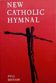 new catholic hymnal faber godsongs net