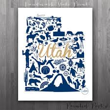 21 best utah images on map dorms decor and
