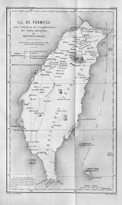 Map Of Taiwan The Modern Political Map Of Taiwan The Effects Of Japanese