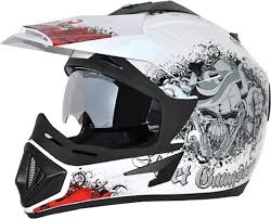 vega motocross helmet vega off road gangster motorsports helmet buy vega off road
