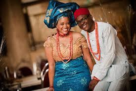 tenue africaine pour mariage 16 des tenues les plus magnifiques de cérémonies africaines