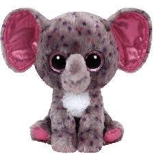 ty beanie boos gabby the 6 specks the elephant 6