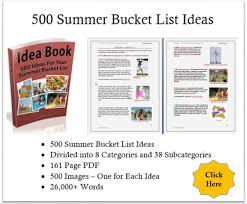 reusable summer list craftbnb